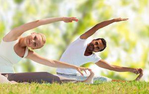 Yogastudio Doppler Yoga Unterricht