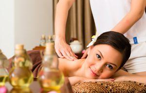 Ayurveda Massage Yogastudio Doppler